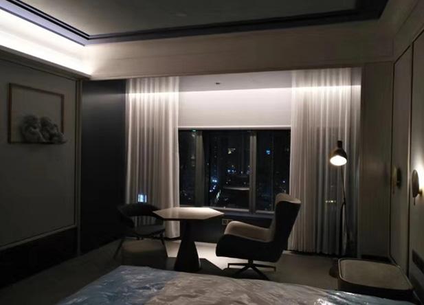 广州美居商务酒店